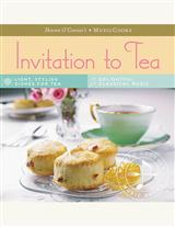 Invitation To Tea Music Cd And Recipes