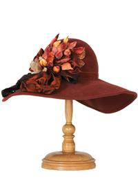 Louise Green Hazel Hat