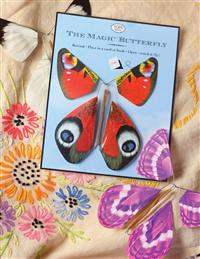 Magic Butterflies (Set Of 3)