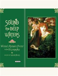 Sound The Deep Waters Poetry Book