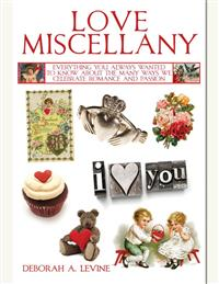 Love Miscellany