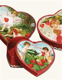 Nested Valentine Boxes