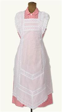 April Cornell Parlour Maid Apron
