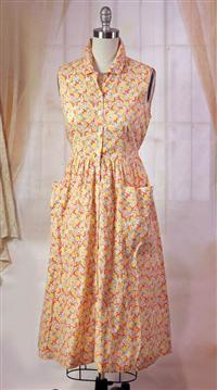 April Cornell Prim Porch Dress
