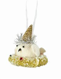 Snowbird's Roost Ornament