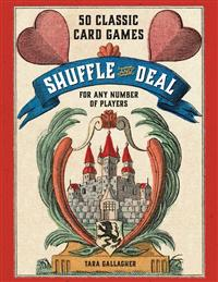 Shuffle & Deal 50 Classic Cardgames
