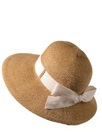 Miss Charlotte Straw Hat