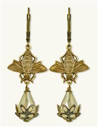 Nectar Drop Earrings