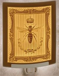 Bonaparte Bee Nightlight