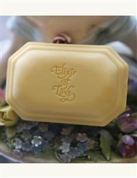 Caswell-massey Elixir Of Love Bath Soap