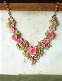 Colleen Toland Primrose Necklace