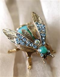 Bee Loved Brooch