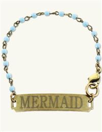 Kindred Spirit Mermaid Bracelet