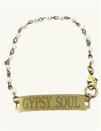Kindred Spirit Gypsy Soul Bracelet