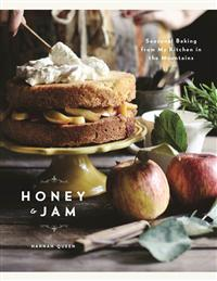 Honey & Jam Cookbook