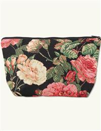 Rose Bramble Cosmetic Case