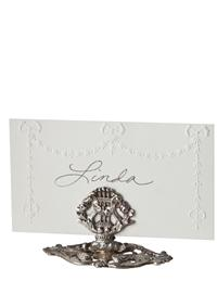 Ornate Place Card Holders (Set Of 4)