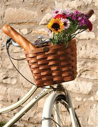 Peterboro Basket Co. Acadia Bicycle Basket
