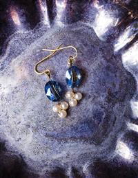 Cerulean Sky Earrings