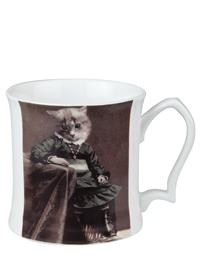Guinevere Animal Fancy Mug