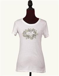 Mistletoe T-shirt