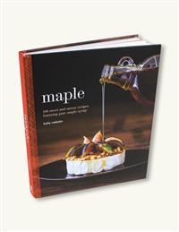 Maple Cookbook
