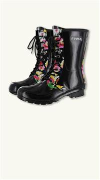 Boots For Children Initiative Fantasia Wellies