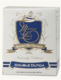 Mama Lee's Gourmet Hot Chocolate (Double Dutch)