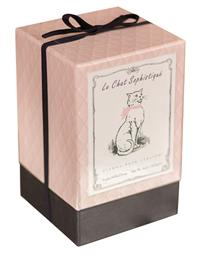Le Chat Sophistique Soap