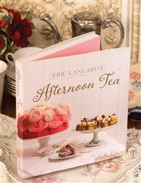 Afternoon Tea Cookbook