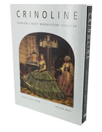 Crinoline- Fashion's Most Magnificent Disaster