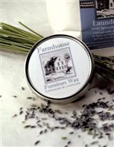 Farmhouse Lavender Furniture Wax