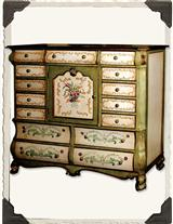 Mirabelle Chest Of Drawers