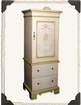 Millay Bouquet Armoire