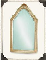 Millay Bouquet Mirror