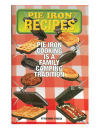 Pie Iron Recipe Book