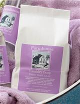 White Lilac Laundry Powder