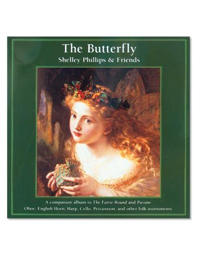The Butterfly Cd