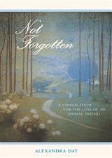 Not Forgotten Book