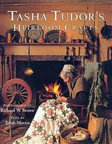 Tasha Tudor Heirloom Crafts Book