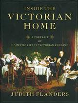 Inside The Victorian Home Book