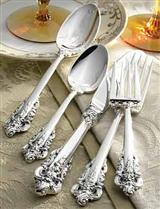 Grand Baroque Sterling Silverware