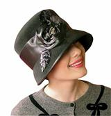 Louise Green Dovey Hat