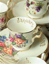 Teacups Of The Month