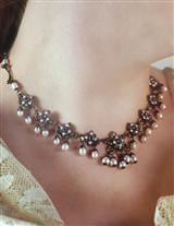 Pearlberry Necklace