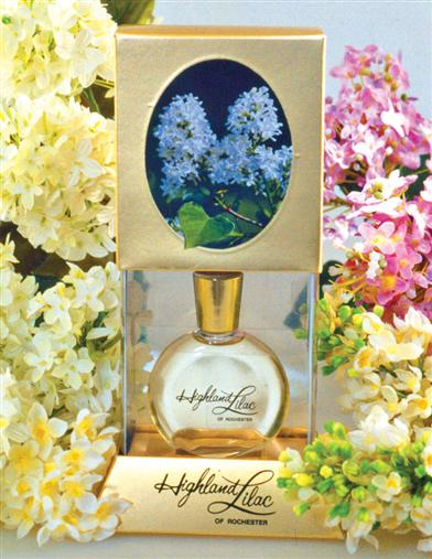 Highland Lilac Of Rochester Perfume
