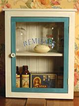 Remedies Cabinet