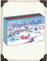 Jingle Bells Matchbox Melodies