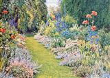 Beautiful Garden (Pkg Of 6 Blank Cards)