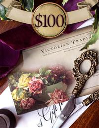 Gift Certificate $100.